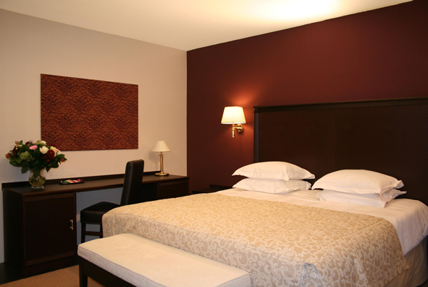 Hotel beds, box springs et mattresses