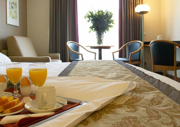 Hotelinrichting